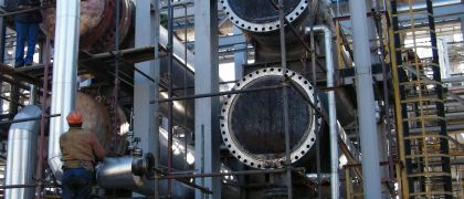 Case Study: hiTRAN® Installed into Feed/Effluent Exchangers