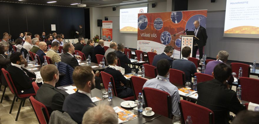Heat Exchange Engineering Conference 2019 a Success